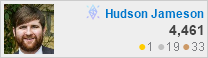 profile for Hudson Jameson at Ethereum Stack Exchange, Q&A for users of Ethereum, the crypto value and blockchain-based consensus network